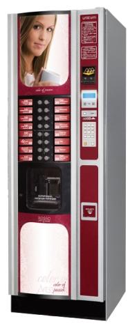 Кофейный аппарат Rosso