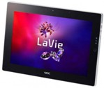 LaVie Touch от NEC